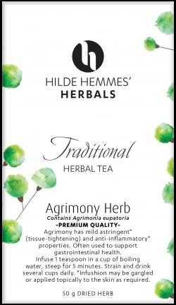 Agromony herb