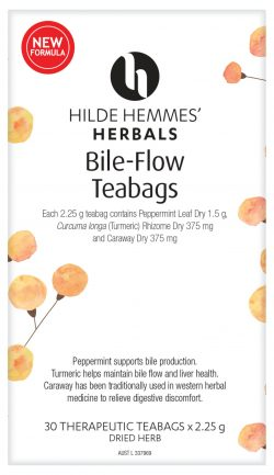 Bile-Flow
