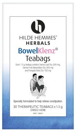 BowelKlenz