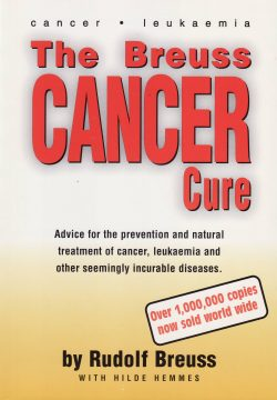 The Breuss Cancer Cure Book
