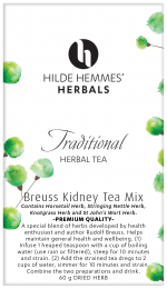 Breuss Kidney Tea Mix