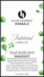 Dead Nettle Herb