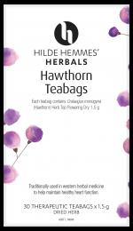 Hawthorn 30 teabags