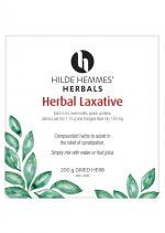 herbal laxative
