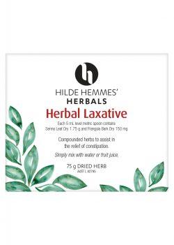 Herbal Laxative 75g