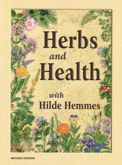 Herbs & Health with Hilde Hemmes