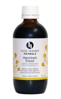 Hypericum