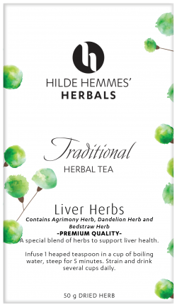 Liver Herbs