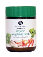 Organic Vegetable Broth
