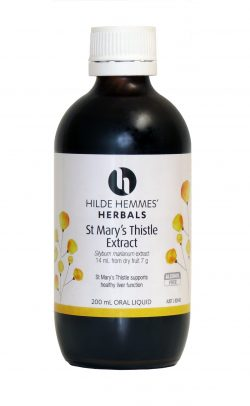 St Marys thistle 200ml