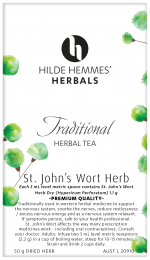St. John's Wort herb