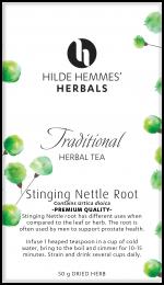 Stinging nettle root