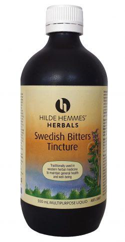 Swedish Bitters 500ml