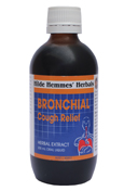 Bronchial Cough Relief - 200mL Extract