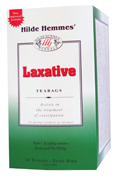 Laxative - 30 Teabags