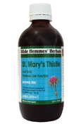 St Mary's Thistle - 200mL Extract